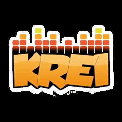 AM 800 KREI logo