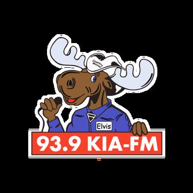 KIA-The Country Moose logo