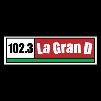 La GranD logo