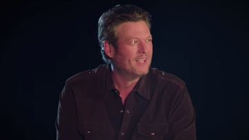 blakes-all-access-pass - EXCLUSIVE: Blake Shelton Explains Meaning Behind New Song Money (VIDEO)
