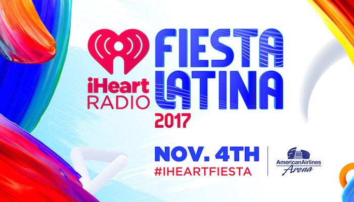 How to Watch iHeartRadio Fiesta Latina: Celebrating Our Heroes on STAR 94.1