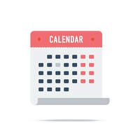 Check out our events calendar!