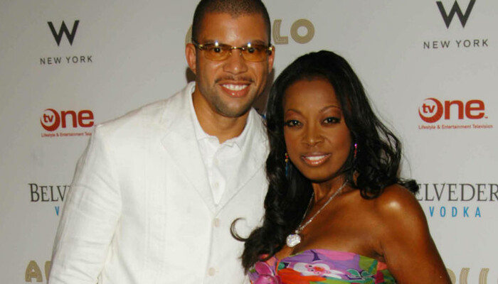 Star Jones' Ex-Husband Al Reynolds Comes Out As Bisexual In Candid Blog on STAR 94.1