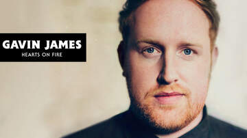 Jeep Music Lounge - Gavin James [11/3 @ 1:30PM]
