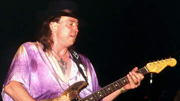 What's On Your Mind - SRV:  on this date in 1990....RIP