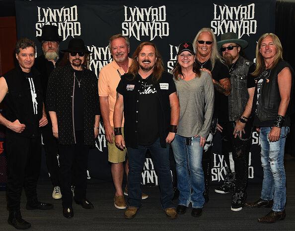Lynyrd Skynyrd Movie Starts Filming Today | 102 5 WDVE