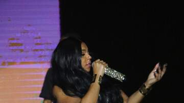 Big Nat - Ashanti Curses Out Fans for Throwing Money