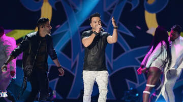 iHeartRadio Fiesta Latina - Luis Fonsi Reminds Us Why Despacito Is The Greatest