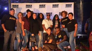 Beats By The Bay - Meet & Greet: Ja Rule & Ashanti