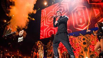 iHeartRadio Fiesta Latina - FOTOS: Lo Mejor De Nuestro iHeartRadio Fiesta Latina 2017