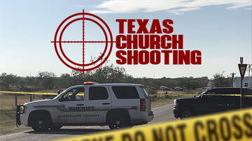 KFBK News - LIVE STREAMING VIDEO: Texas Church Shooting