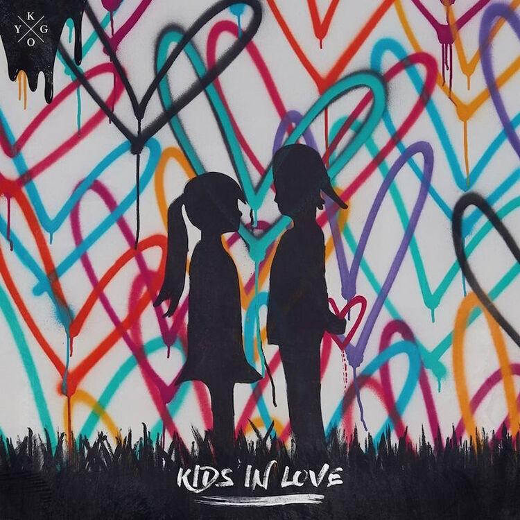 Kygo - 'Kids In Love'