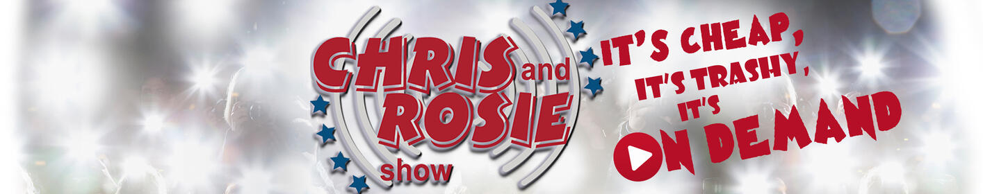 Listen to Chris and Rosie Anytime!