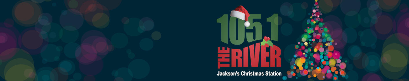Jackson's Christmas Station is Here! Listen Live!
