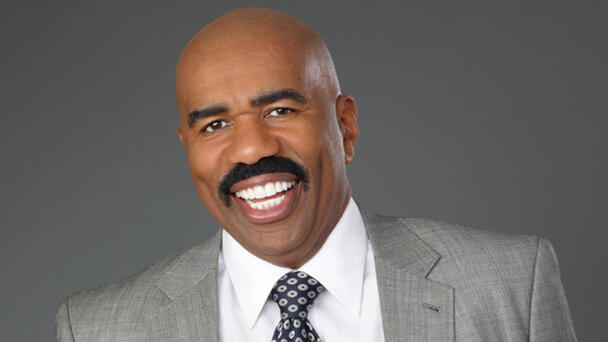 Wake up with the Steve Harvey Morning Show on the FLO 102.9!