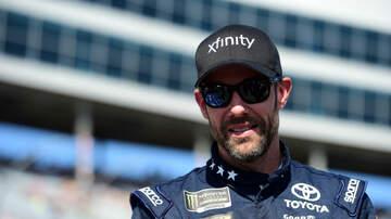 NASCAR - LISTEN: Matt Kenseth says he's stepping away after 2018