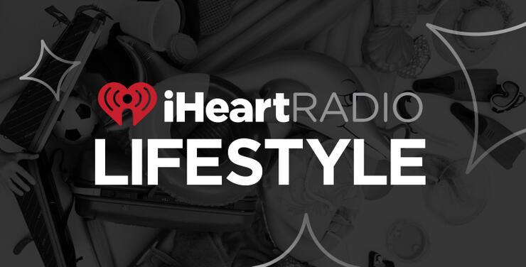 iHeartRadio Lifestyle