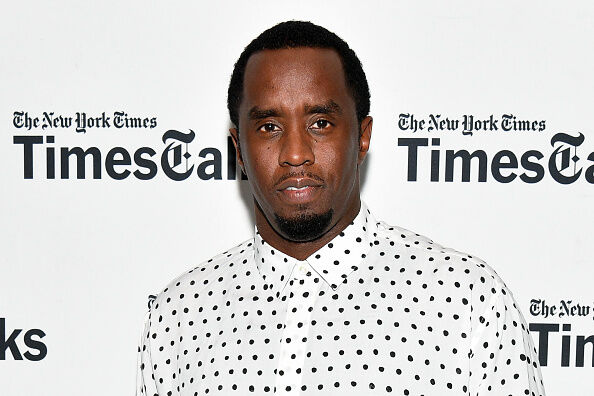 Diddy - Getty Images