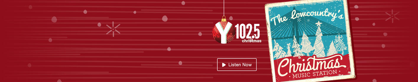 Listen To All Your Christmas Favorites Right Now On Y102.5