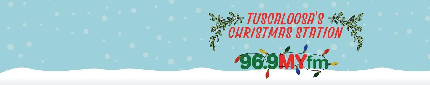 Non-stop Christmas music is here! 🎄🎅 Click to listen!