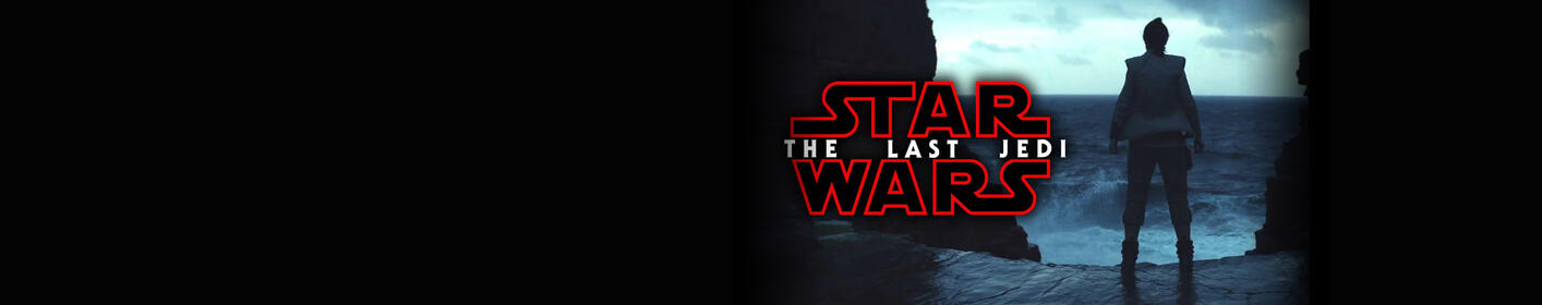 Win passes to our Exclusive Screening of Star Wars Episode XIII: The Last Jedi