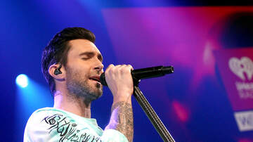 iHeartRadio Live - Inside Maroon 5's 'Red Pill Blues' Album Release Party
