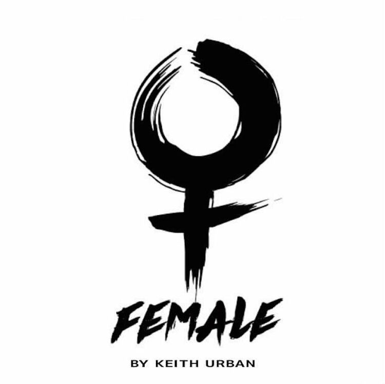 Keith Urban - 'Female'