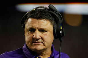 LSU 'Humbled' Entering Pivotal Stretch
