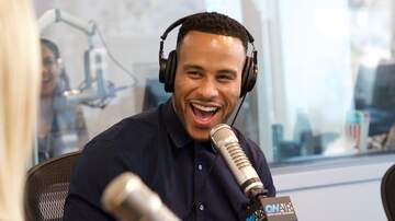 Interviews - Motivational Speaker DeVon Franklin Recalls His Path to Oprah, Success