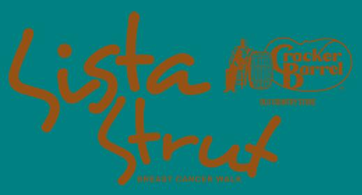 Register for Sista Strut