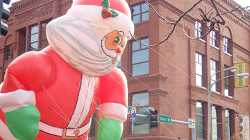 Mark Manuel - Missed The Festival Of Trees Parade? Watch It Here!