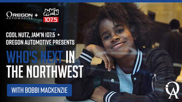 The Breakout Show - Who's NEXT In The Northwest: Bobbi Mackenzie