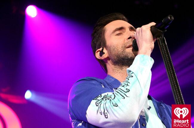 Maroon 5 iHeart