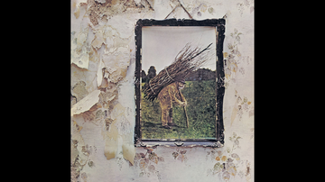 Trending - 35 Things You Might Not Know About Led Zeppelin IV