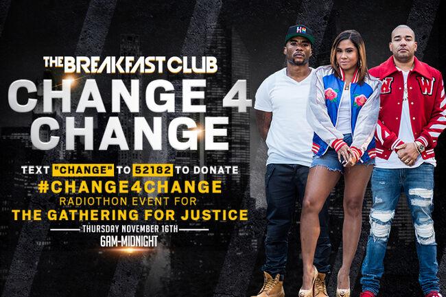 Breakfast Club Change 4 Change dl
