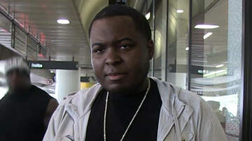 image for Sean Kingston Detained By LAPD On A False Alarm