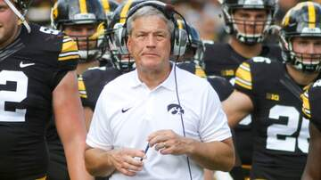 - University of Iowa Football Media Conference