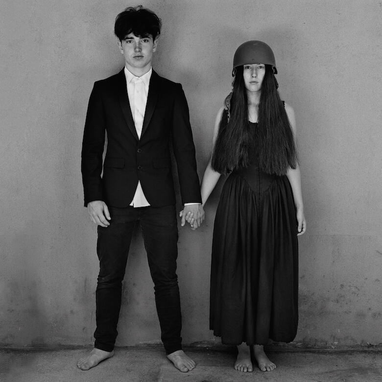 U2 - 'Songs of Experience'