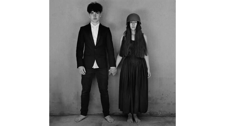 U2 - 'Songs of Experience'