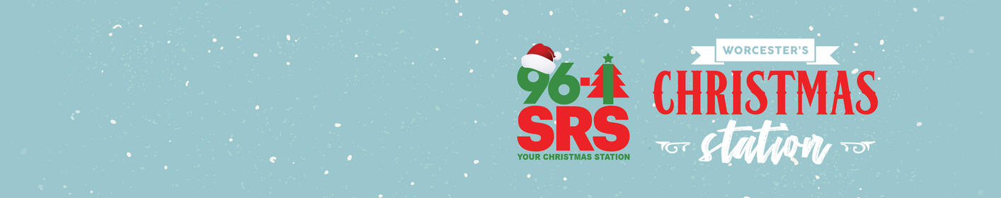 Listen to Worcester's Christmas Station
