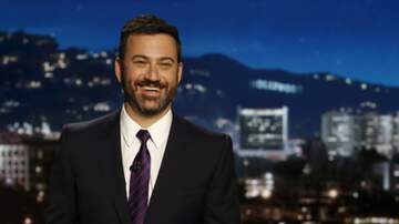 image for Jimmy Kimmel Show Coming To Dallas October 14th