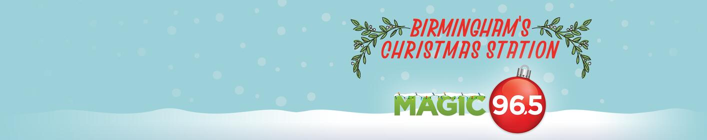The Magic of Christmas is back! 🎄🎅  Christmas music, 24/7 - click to listen!