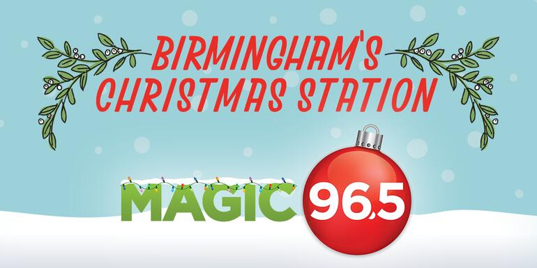 the magic of christmas is back christmas music 247 click to listen - Christmas Music Xm Radio