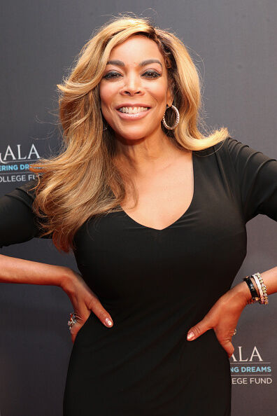 Wendy Williams - Getty Images