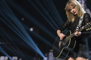 13 Taylor Swift Songs That'll Make You Believe In Love Once Again