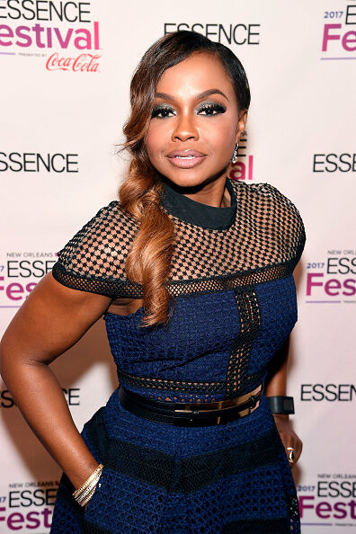 New TV show for Phaedra Parks?