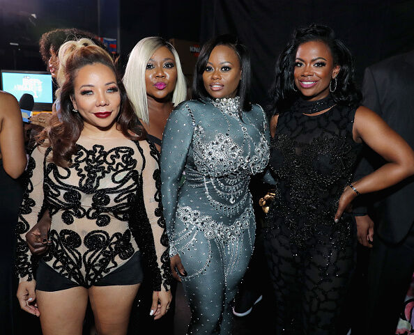 Xscape - Getty Images