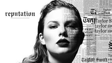 iHeartRadio Live - Taylor Swift's iHeartRadio reputation Release Party: Everything We Learned
