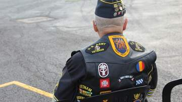 The Rod Ryan Show - Homeless Vietnam Veteran Loses Battle With Cancer, Donations Needed