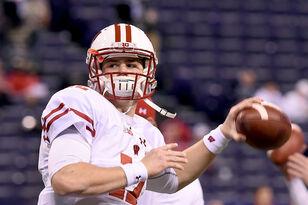 Wisconsin clinches berth in Big Ten Football Championship